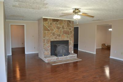 Williamsburg Single Family Home For Sale: 4732 N Highway 25 W