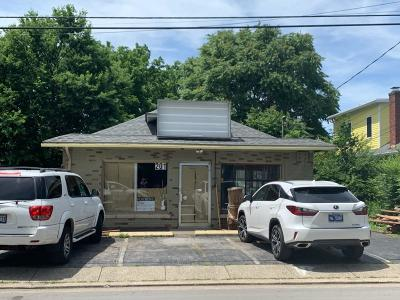 Anderson County, Fayette County, Franklin County, Henry County, Scott County, Shelby County, Woodford County Commercial For Sale: 201 Owsley Avenue