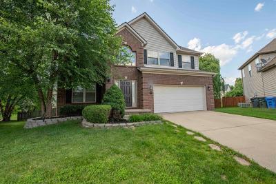 Fayette County Single Family Home For Sale: 3100 Oakhurst Lane