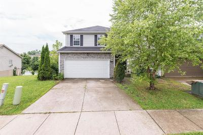 Lexington KY Single Family Home For Sale: $219,000
