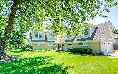 Lexington Single Family Home For Sale: 312 Clinton Road