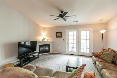 Lexington Condo/Townhouse For Sale: 2312 Remington Way #1303