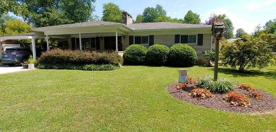 Williamsburg Single Family Home For Sale: 4328 Hwy 1804