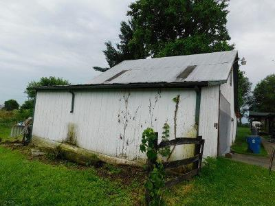 Anderson County Farm For Sale: 551 South Main Street