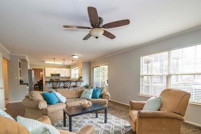 Lexington Single Family Home For Sale: 2016 Blackhorse Lane