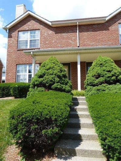 Lexington Single Family Home For Sale: 3441 Laredo Drive #34