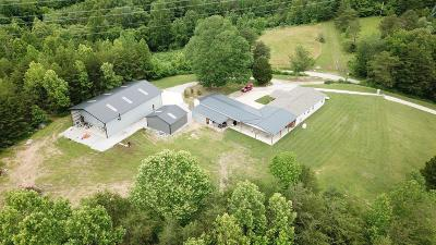 Barbourville Single Family Home For Sale: 769 Swan Lake Road