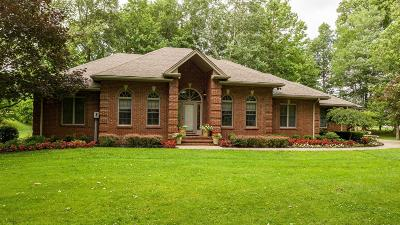London Single Family Home For Sale: 1244 Crooked Creek Drive