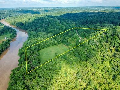 Lexington Residential Lots & Land For Sale: 4132 Kentucky River Parkway