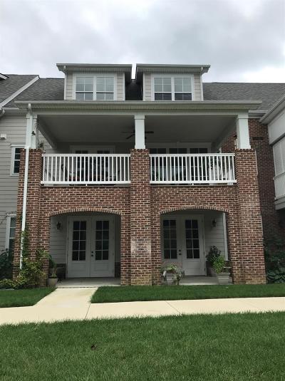 Lexington Single Family Home For Sale: 2111 Patchen Lake Lane
