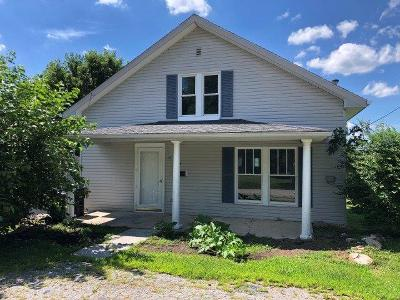 Frankfort Single Family Home For Sale: 632 Blackburn Avenue
