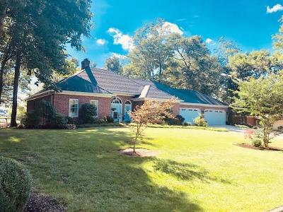 Somerset Single Family Home For Sale: 225 Richwood Drive