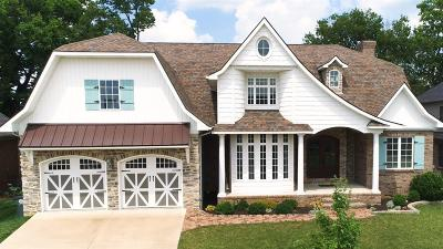 Lexington Single Family Home For Sale: 2933 Blackford Parkway