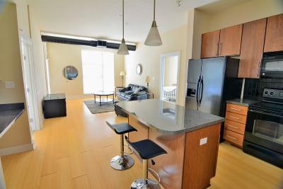 Lexington Condo/Townhouse For Sale: 535 S Upper Street #225