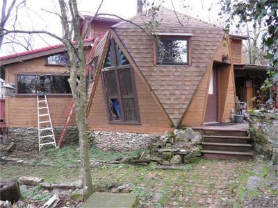Winchester Single Family Home For Sale: 635 Lisletown Lane