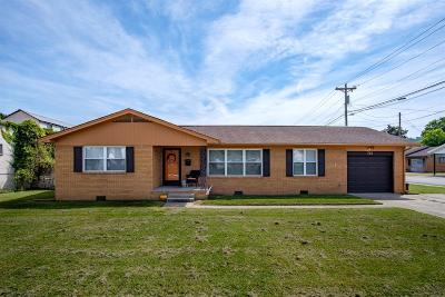Barbourville Single Family Home For Sale: 712 N Main Street