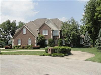 Versailles Single Family Home For Sale: 5013 Lupreese