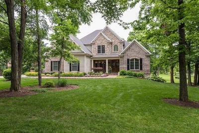 Nicholasville Single Family Home For Sale: 299 E Cambridge Lane
