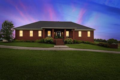 Winchester Single Family Home For Sale: 7522 Old Boonesboro Road