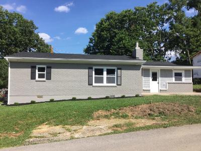 Nicholasville Single Family Home For Sale: 419 Young Drive