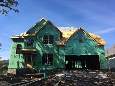 Lexington Single Family Home For Sale: 2144 Tracery Oaks Drive