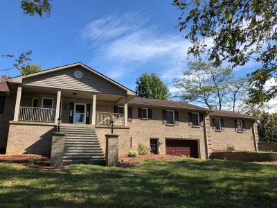 Winchester Single Family Home For Sale: 333 Goose Creek Lane