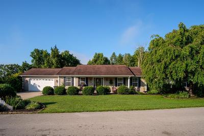 Somerset Single Family Home For Sale: 709 Melanie Lane