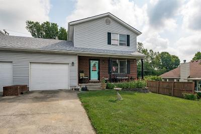 Winchester Single Family Home For Sale: 112 Shanahan Lane
