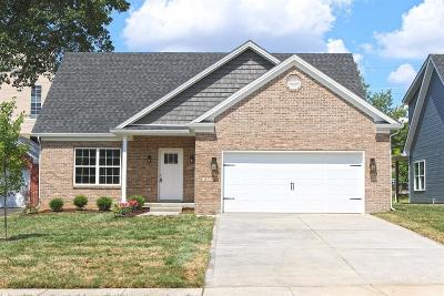 Lexington Single Family Home For Sale: 567 Bob O Link Drive