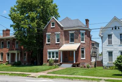 Lexington Single Family Home For Sale: 511 W Third Street