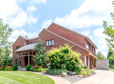 Lexington Single Family Home For Sale: 2205 Guilford Lane
