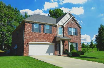 Single Family Home For Sale: 1088 Crestfield Lane