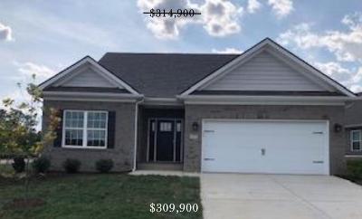 Lexington Single Family Home For Sale: 2212 Rutledge Avenue