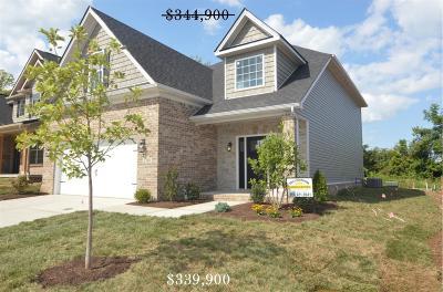 Lexington Single Family Home For Sale: 2201 Rutledge Avenue