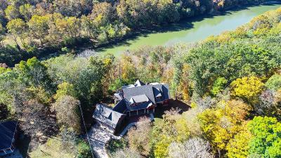 Richmond Single Family Home For Sale: 360 Avawam Drive