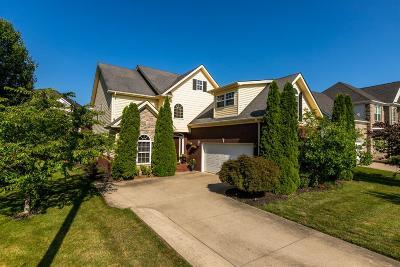 Lexington Single Family Home For Sale: 3144 Blackford Parkway