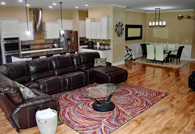 Lexington Single Family Home For Sale: 770 Lochmere Place