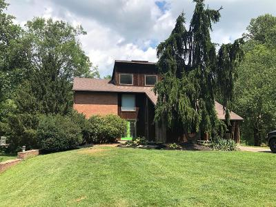 Frankfort Single Family Home For Sale: 236 River Valley Road