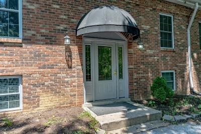 Frankfort Condo/Townhouse For Sale: 333 4th Street #B7