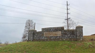 Frankfort KY Commercial Lots & Land For Sale: $49,900