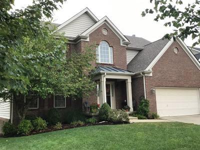 Lexington Single Family Home For Sale: 253 Richardson Place