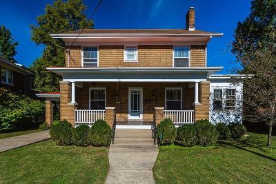 Lexington Single Family Home For Sale: 305 Irvine Road