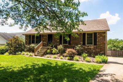 Lexington KY Single Family Home For Sale: $242,900
