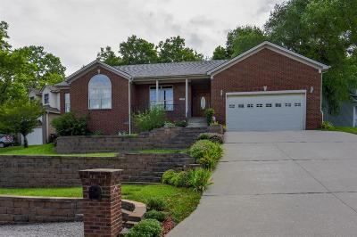 Georgetown Single Family Home For Sale: 116 Harborside Court