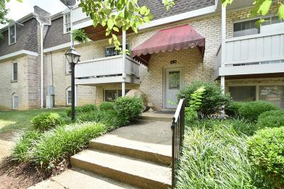 Lexington Condo/Townhouse For Sale: 175 Malabu #24