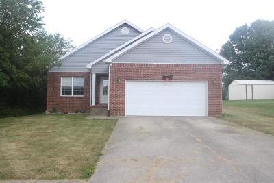 Lawrenceburg Single Family Home For Sale: 1102 Riva Ridge