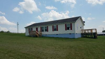 Cynthiana Single Family Home For Sale: 2697 Hicks Pike