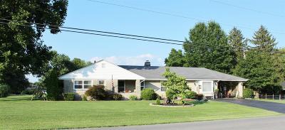 Danville Single Family Home For Sale: 623 Apache Trail