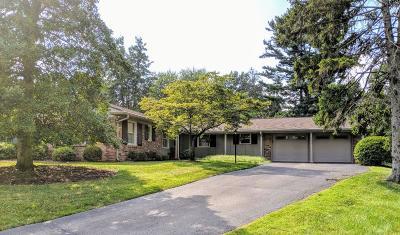 Lexington Single Family Home For Sale: 601 Raintree Road