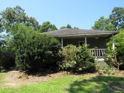 Corbin Single Family Home For Sale: 2334 Auger Springs Road